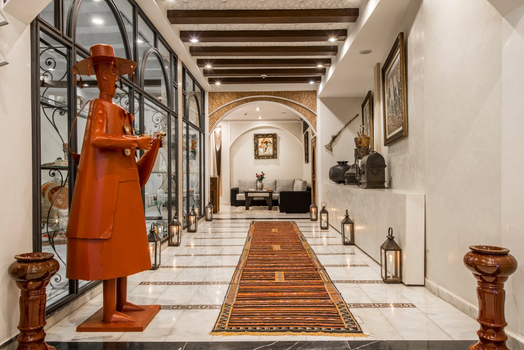 Hotel & Ryad Art Place Marrakech Image 19