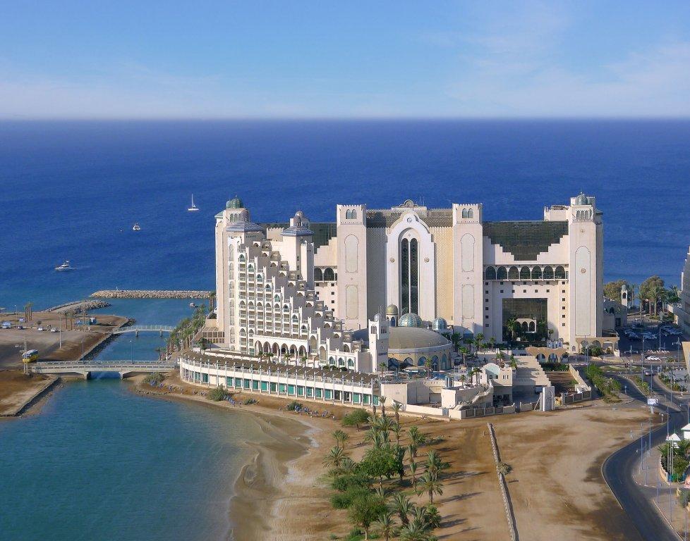 Herods Vitalis Spa Hotel Eilat Image 30