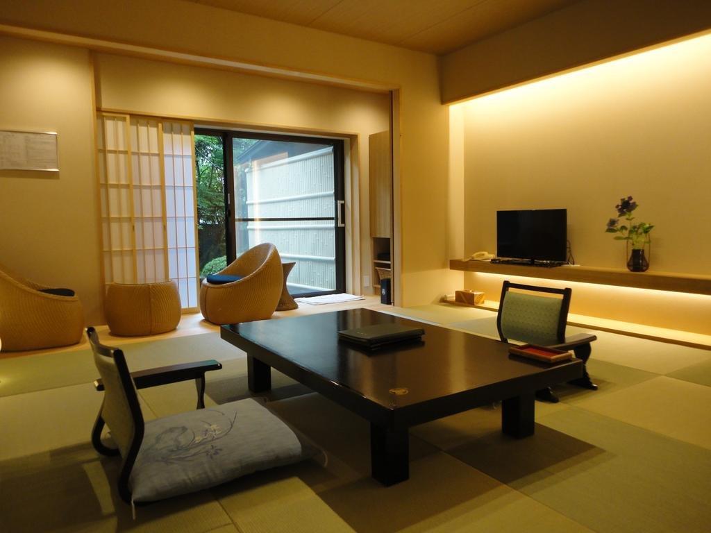 Takumino Yado Yoshimatsu, Hakone Image 43