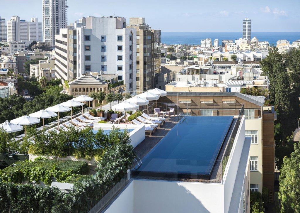 The Norman Tel Aviv Image 24