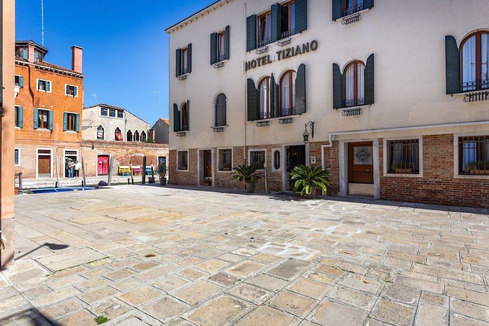 Hotel Tiziano, Venice Image 5