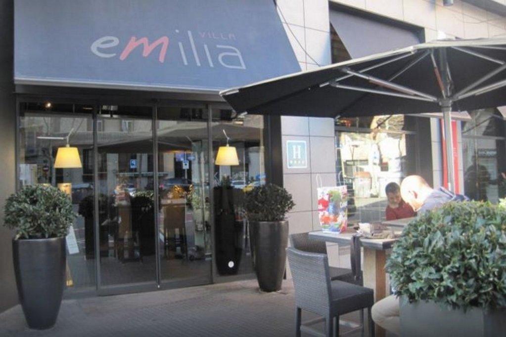 Villa Emilia, Barcelona Image 23