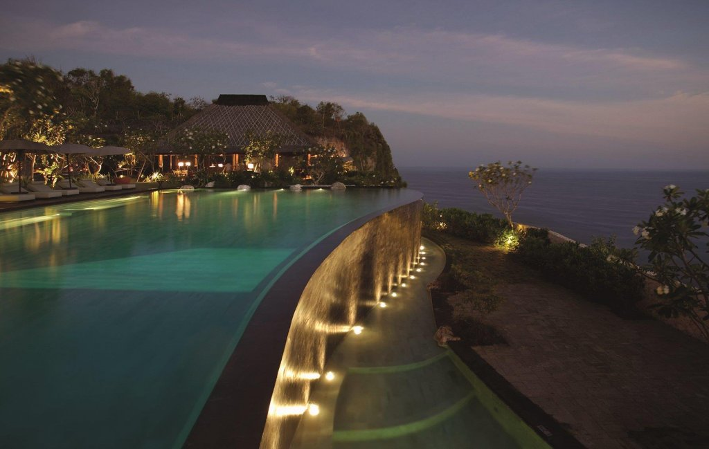 Bulgari Resort Bali, Uluwatu Image 2