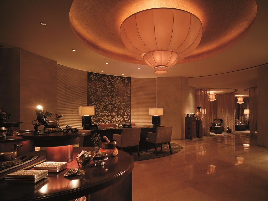 Shangri-la Hotel Chengdu Image 27