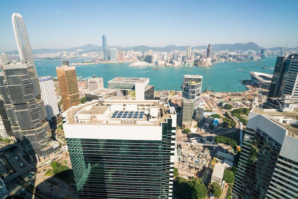 Conrad Hong Kong Image 29
