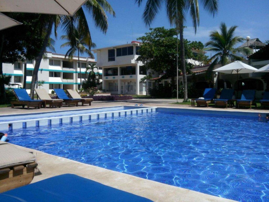 Hotel Suites Villasol, Puerto Escondido Image 0