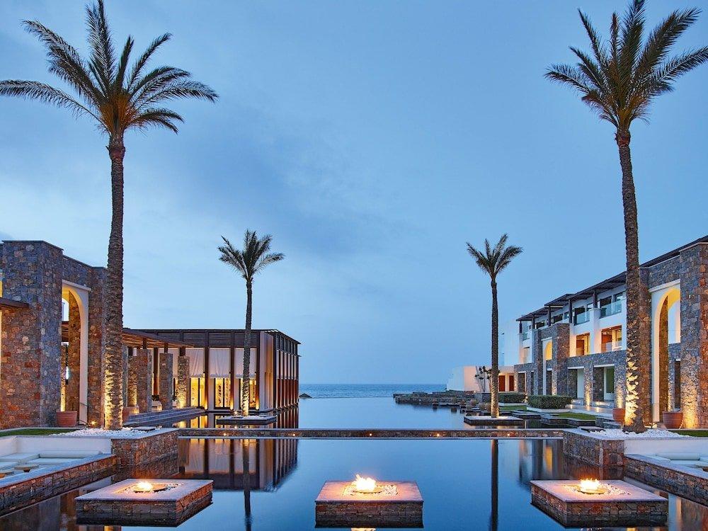 Amirandes Grecotel Exclusive Resort, Heraklion, Crete Image 44
