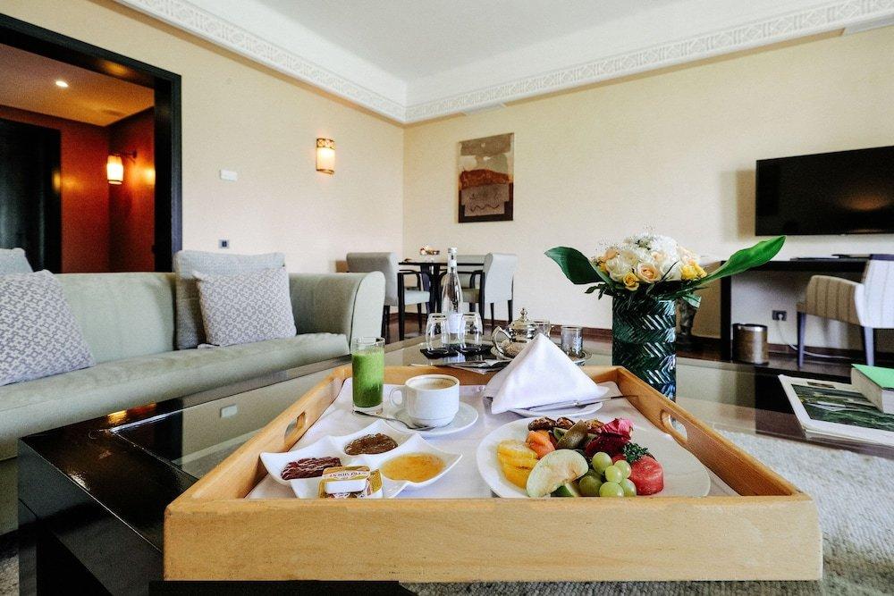 Tikida Golf Palace - Relais & Chateaux, Agadir Image 34