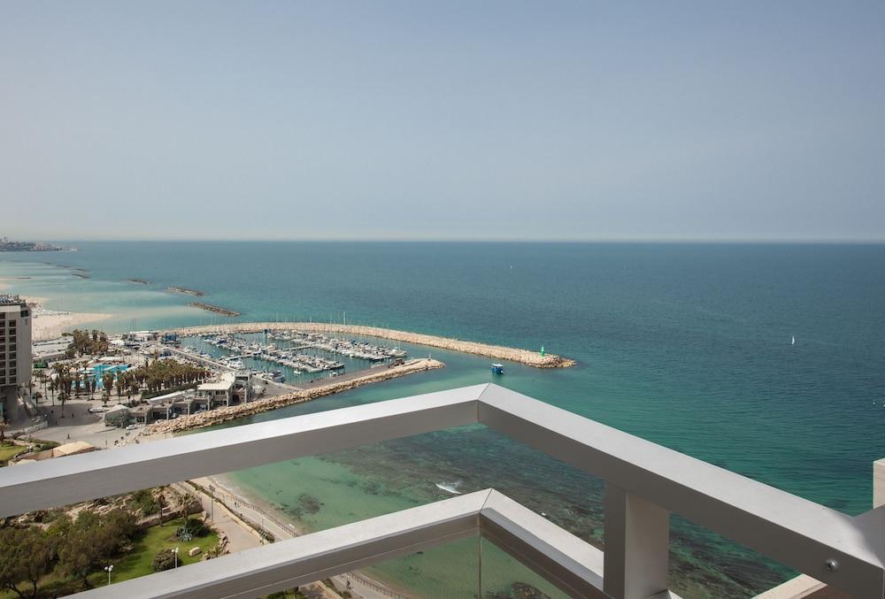 The Vista At Hilton Tel Aviv Image 17