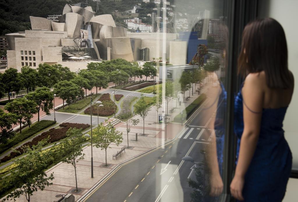 Hotel Miro, Bilbao Image 3
