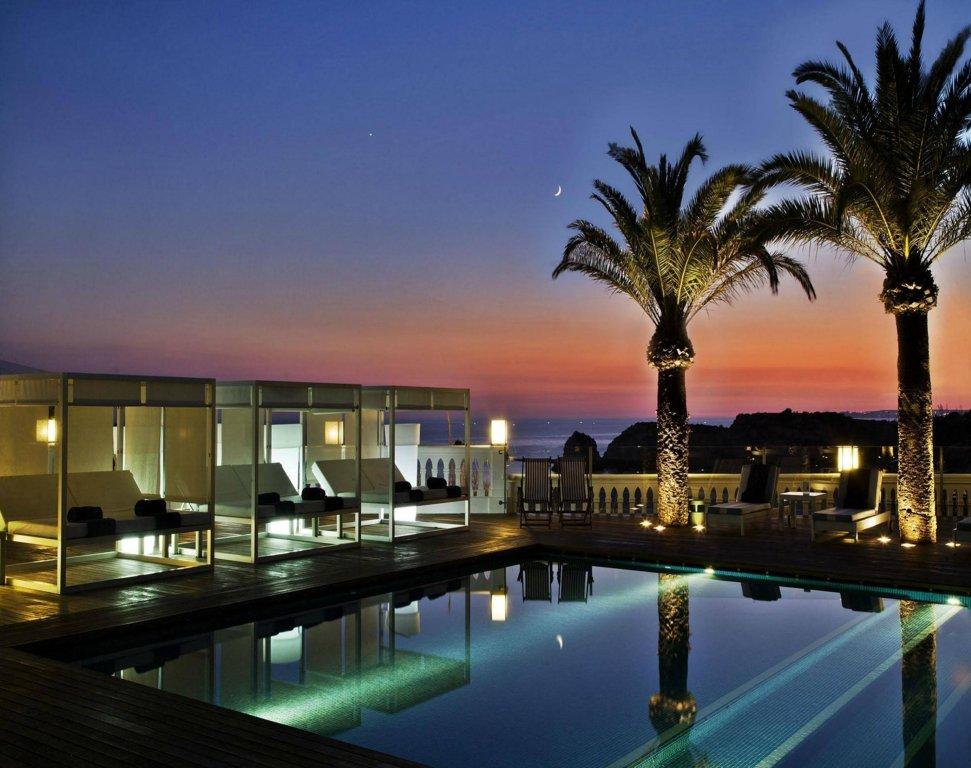 Bela Vista Hotel & Spa - Relais & Chateaux, Praia Da Rocha Image 19