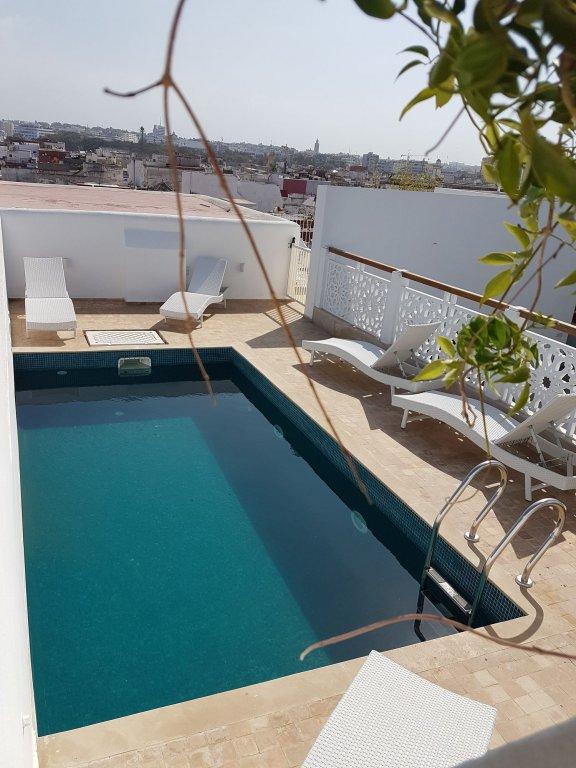 Dar Shaân, Rabat Image 2