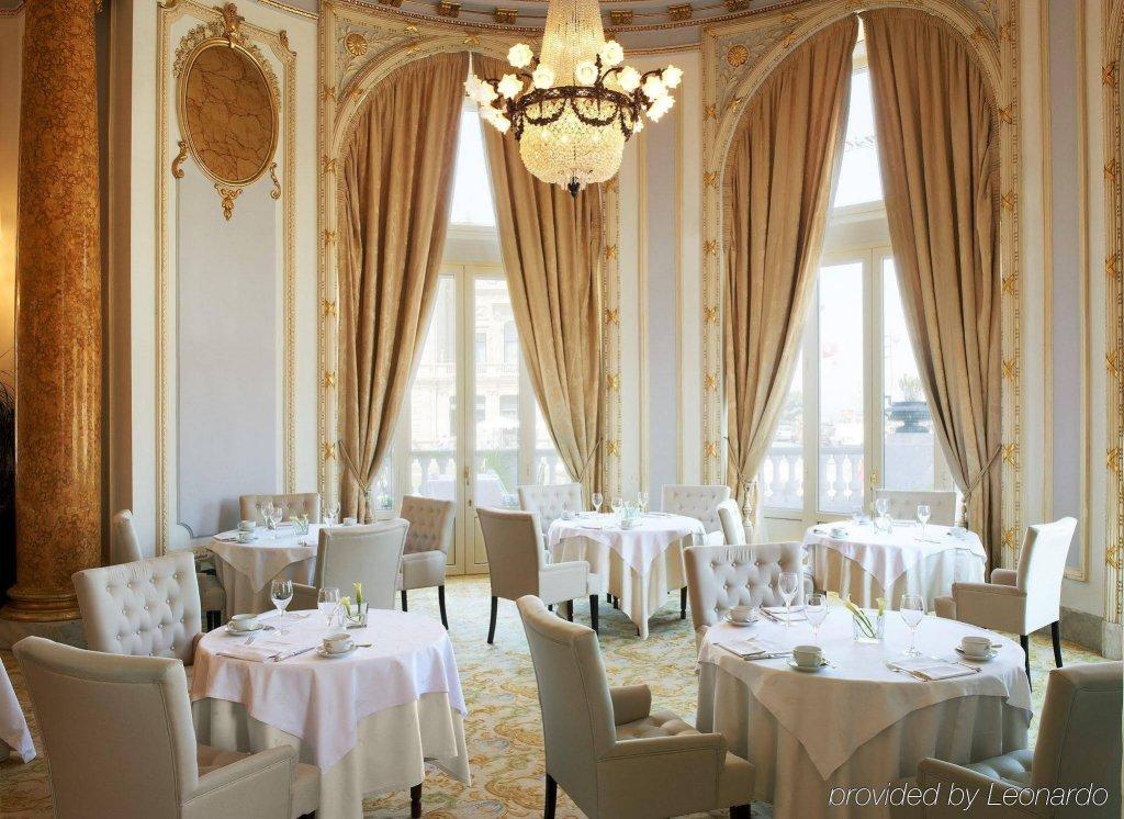 Hotel Maria Cristina, A Luxury Collection Hotel, San Sebastian Image 35