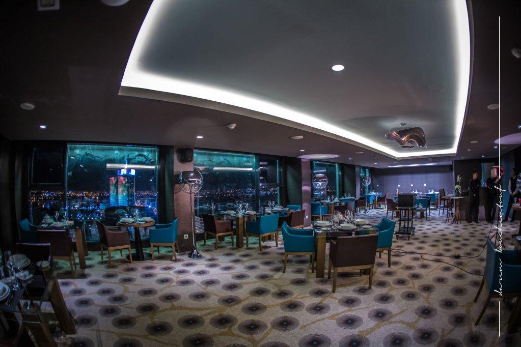 The View Hotel Rabat Image 20