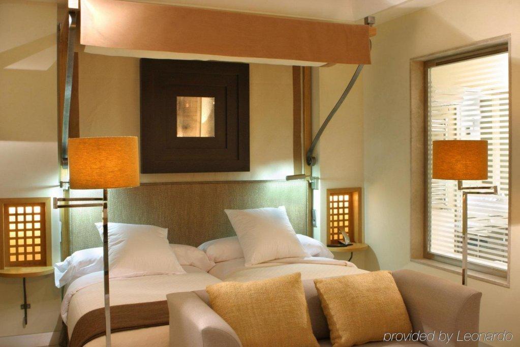 Hotel Villa Oniria, Granada Image 25