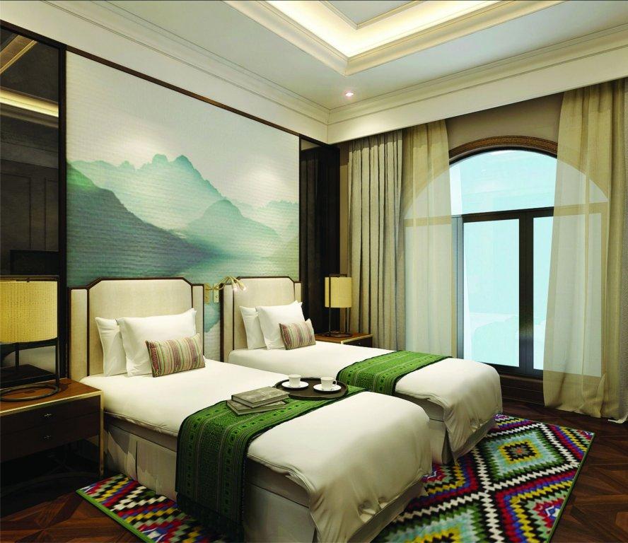 Silk Path Grand Resort & Spa, Sapa Image 0
