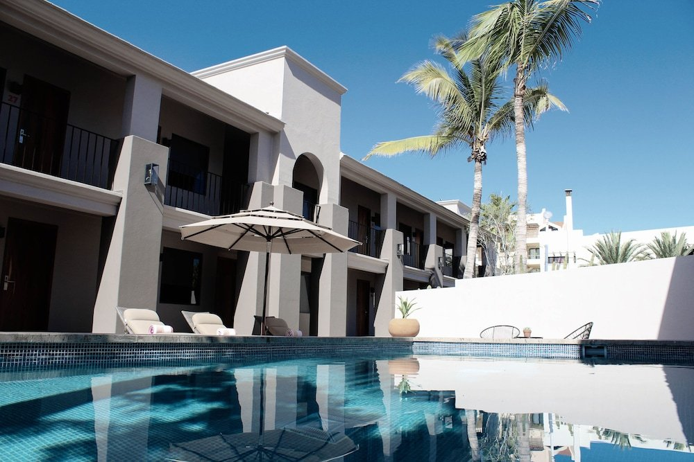 Six Two Four Hotel, San Jose Del Cabo Image 22