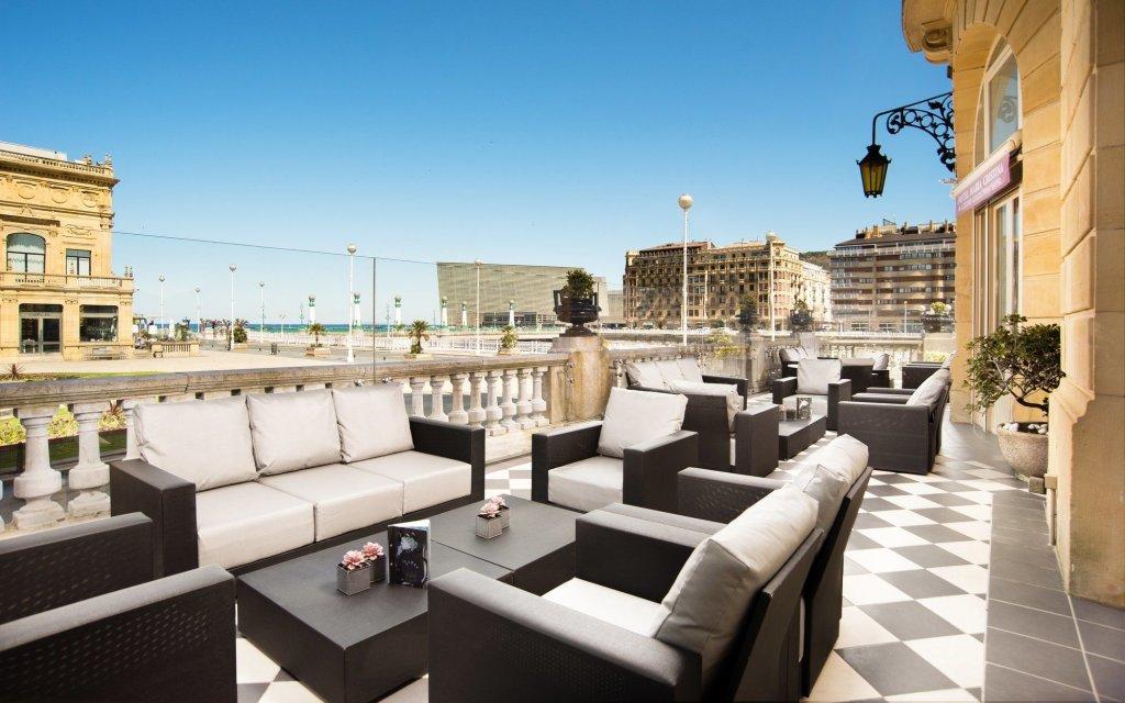 Hotel Maria Cristina, A Luxury Collection Hotel, San Sebastian Image 46