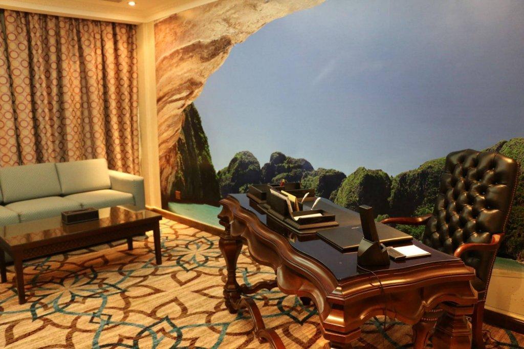 Dallah Taibah Hotel, Medina Image 21
