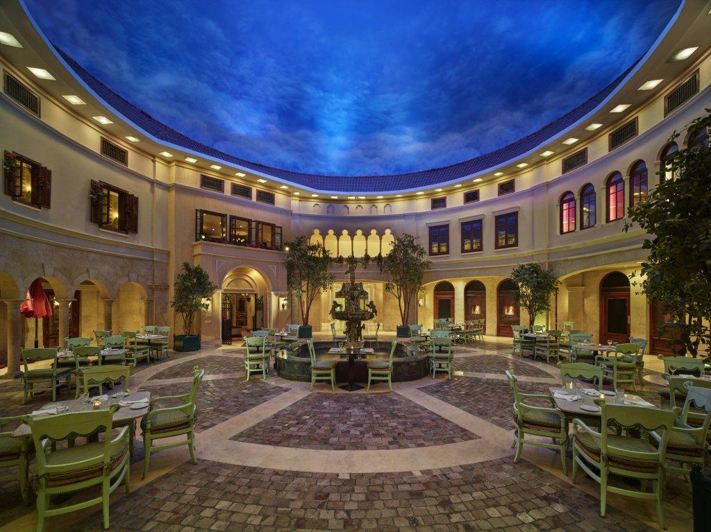 Jw Marriott Hotel Cairo Image 9