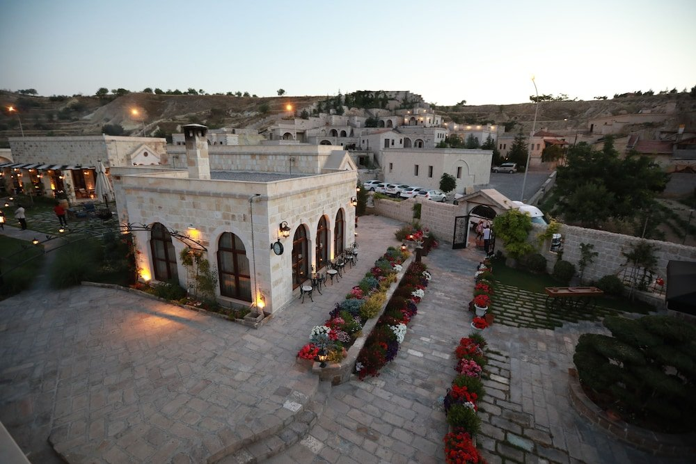 Seraphim Cave Hotel, Mustafapasa Image 5