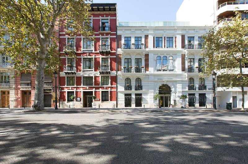Hotel Hospes Palau De La Mar, Valencia Image 0
