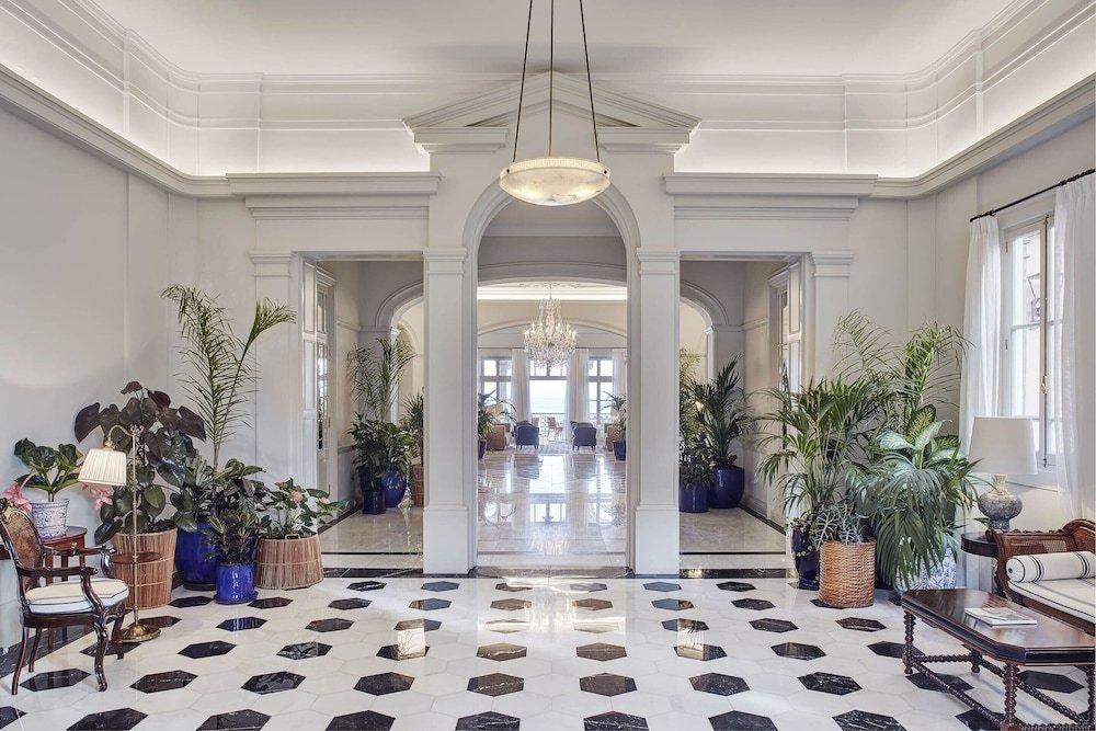 Belmond Reid's Palace, Funchal , Madeira Image 36