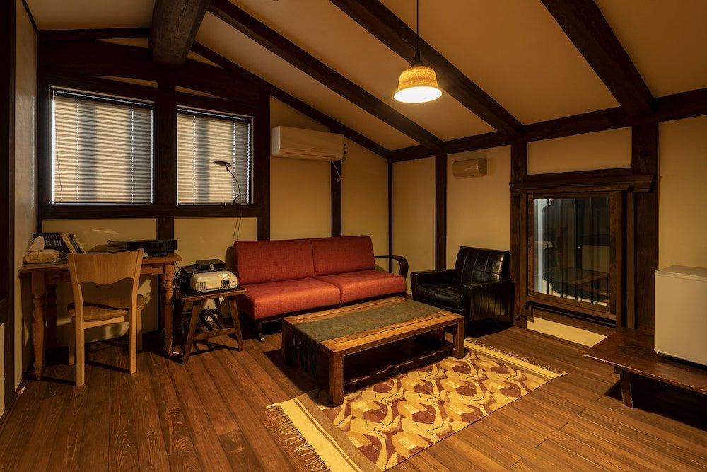 Guest House & Cafe Soy, Takayama Image 8