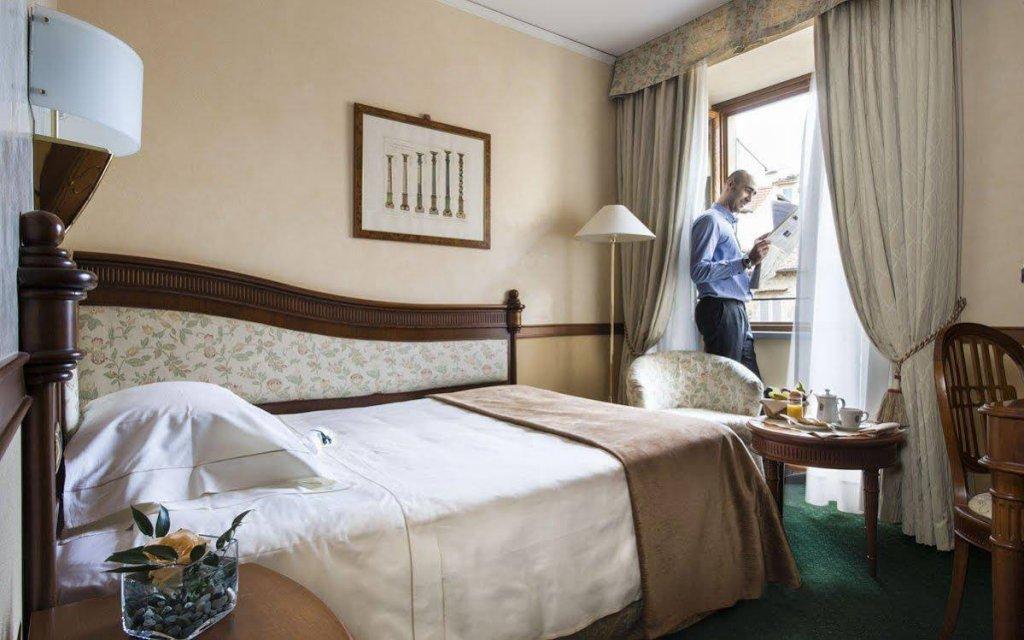 Hotel Degli Orafi, Florence Image 9