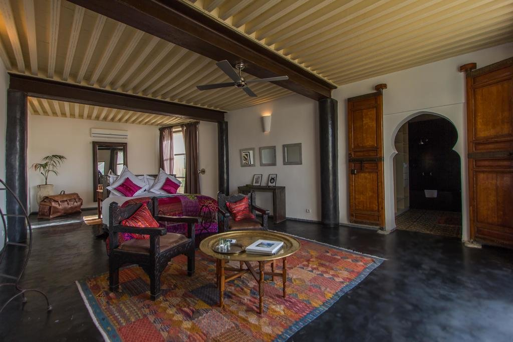 Riad Laaroussa Hotel & Spa, Fes Image 8