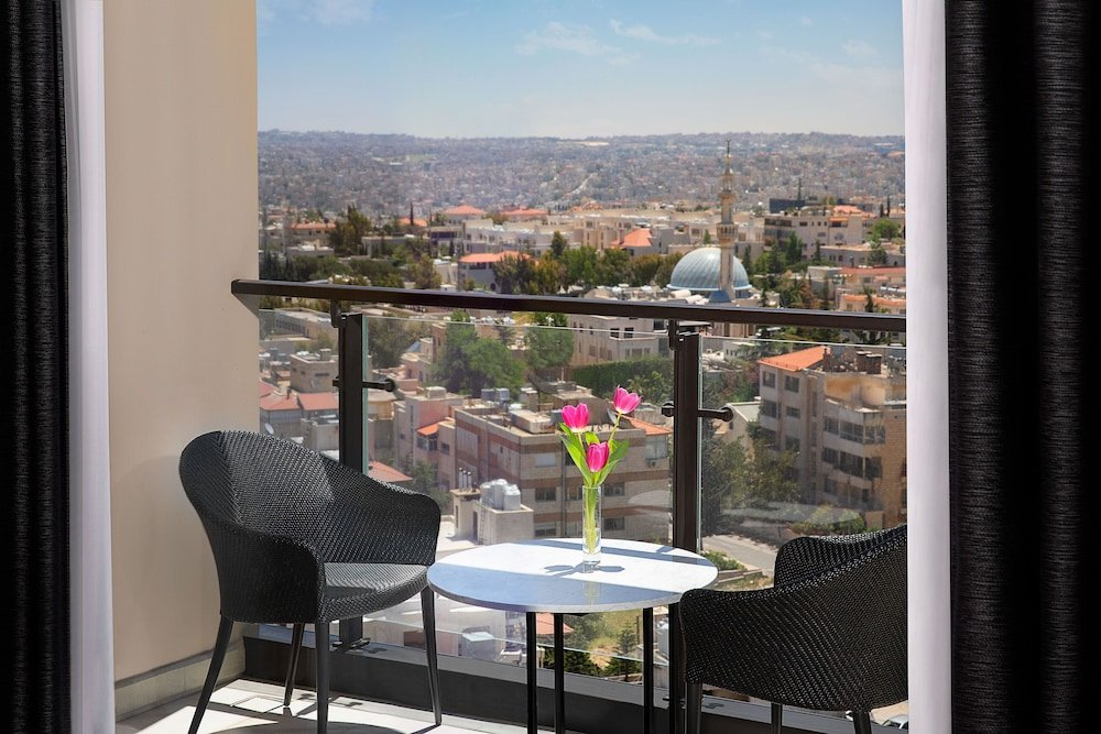 The St. Regis Amman Image 9