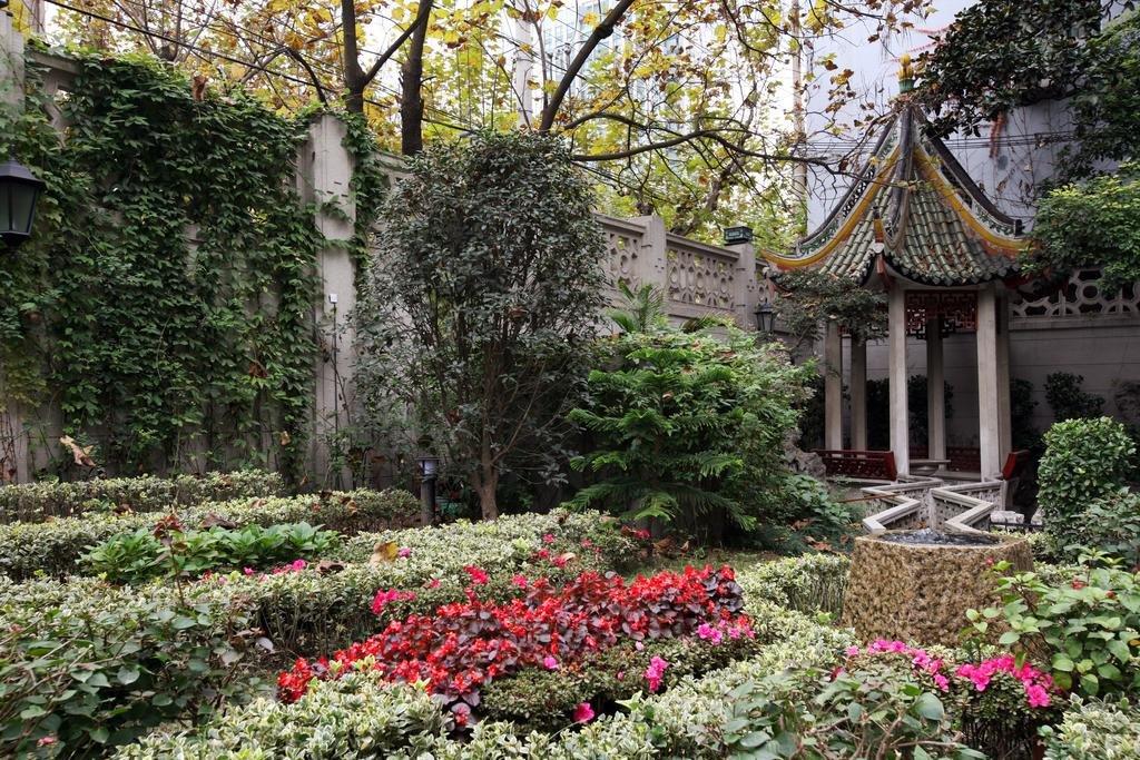 The Mansion Hotel, Shanghai Image 16