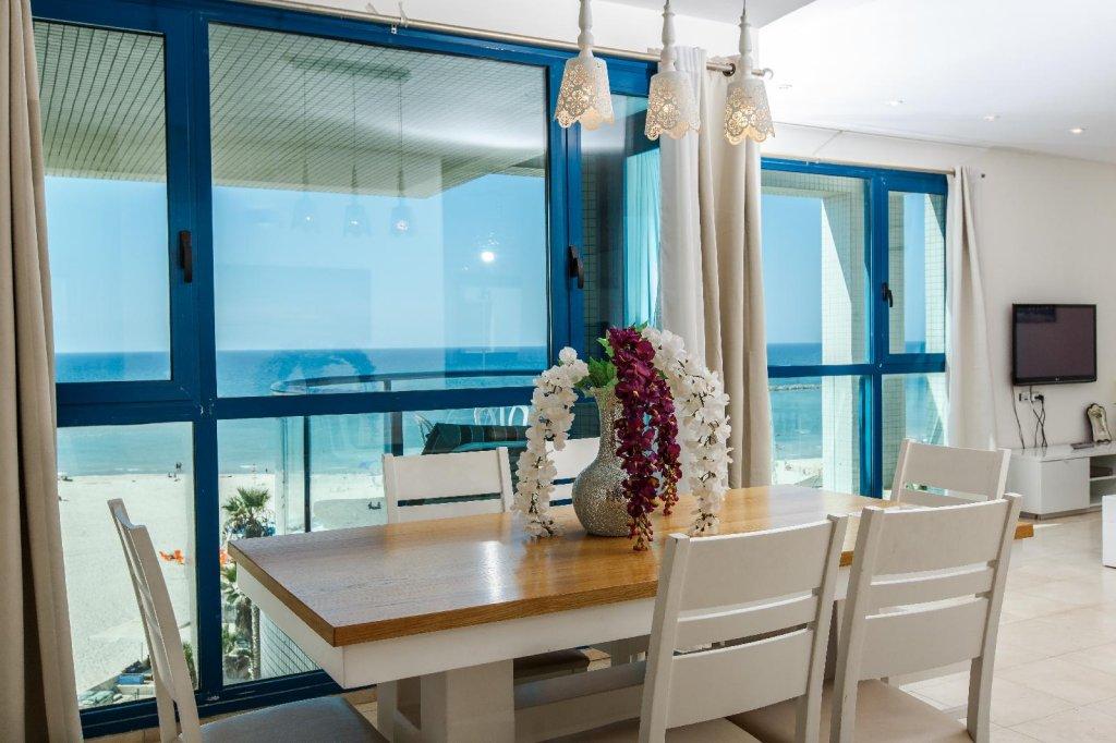 Golden Beach Hotel Tel Aviv Image 23