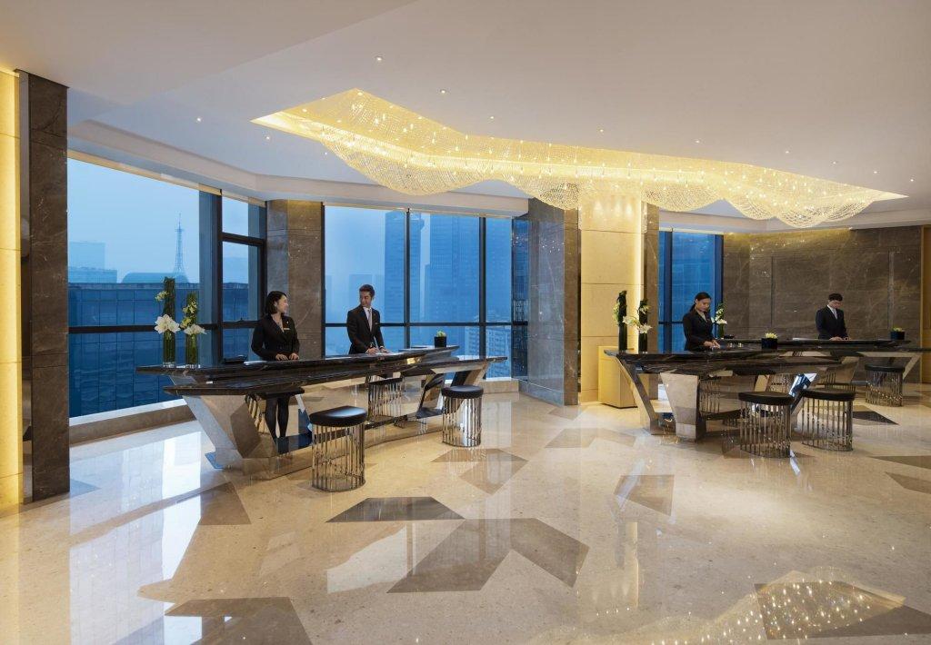 Jw Marriott Hotel Chengdu Image 7