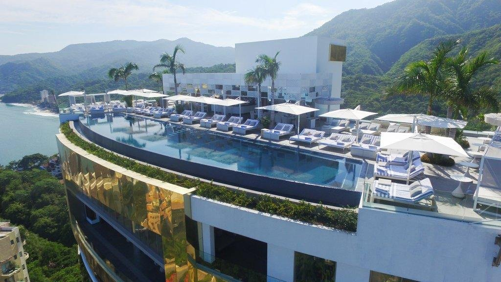 Hotel Mousai Puerto Vallarta Image 14