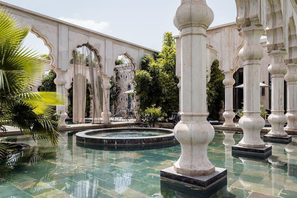 Palais Namaskar, Marrakech Image 40