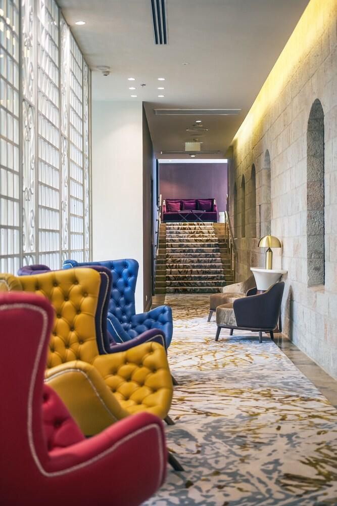 Lady Stern Jerusalem Hotel Image 15