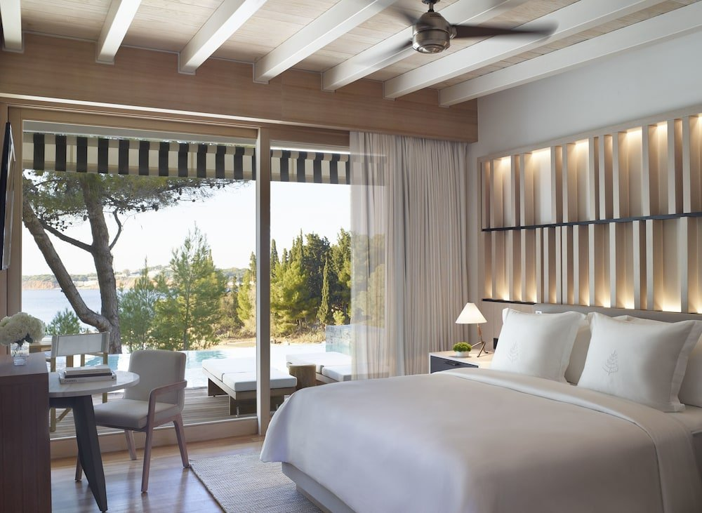 Four Seasons Astir Palace Hotel Athens, Vouliagmeni Image 0