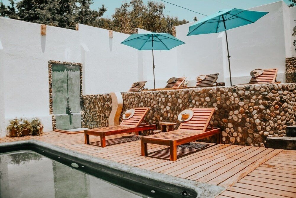 Casa De Olas Boutique Hotel, Puerto Escondido Image 22