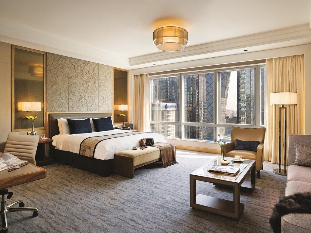 Kerry Hotel, Beijing Image 16