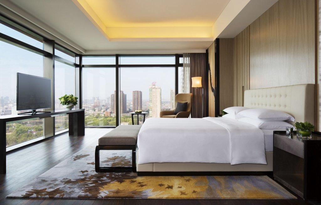 Grand Hyatt Shenyang Image 3