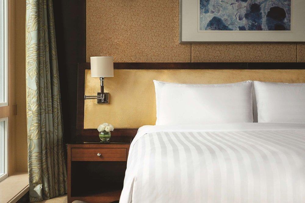 Shangri-la Hotel Chengdu Image 4