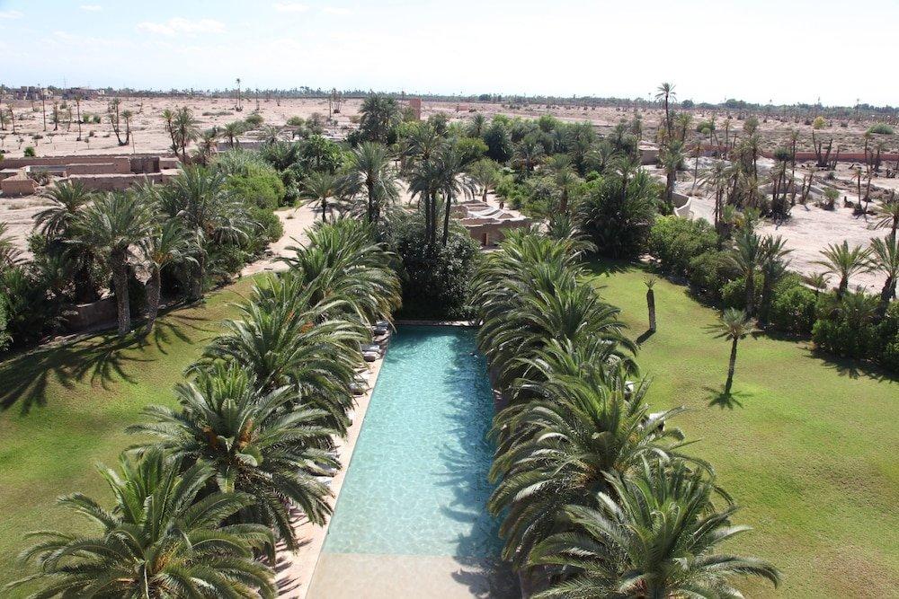Ksar Char-bagh, Marrakech Image 4