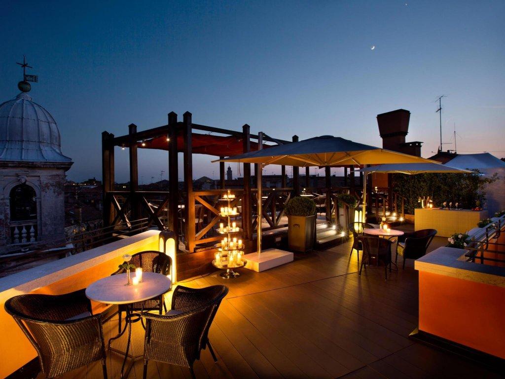 Splendid Venice – Starhotels Collezione Image 0