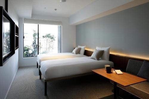 Hamacho Hotel Tokyo Nihonbashi Image 27