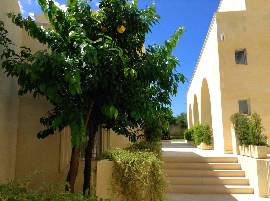 La Fiermontina - Urban Resort Lecce Image 4