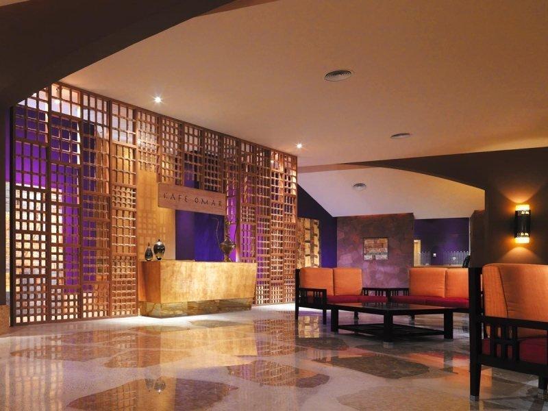 Le Meridien Dahab Resort Image 6