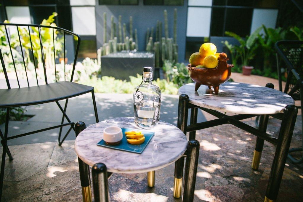 Ignacia Guest House, Mexico City Image 19