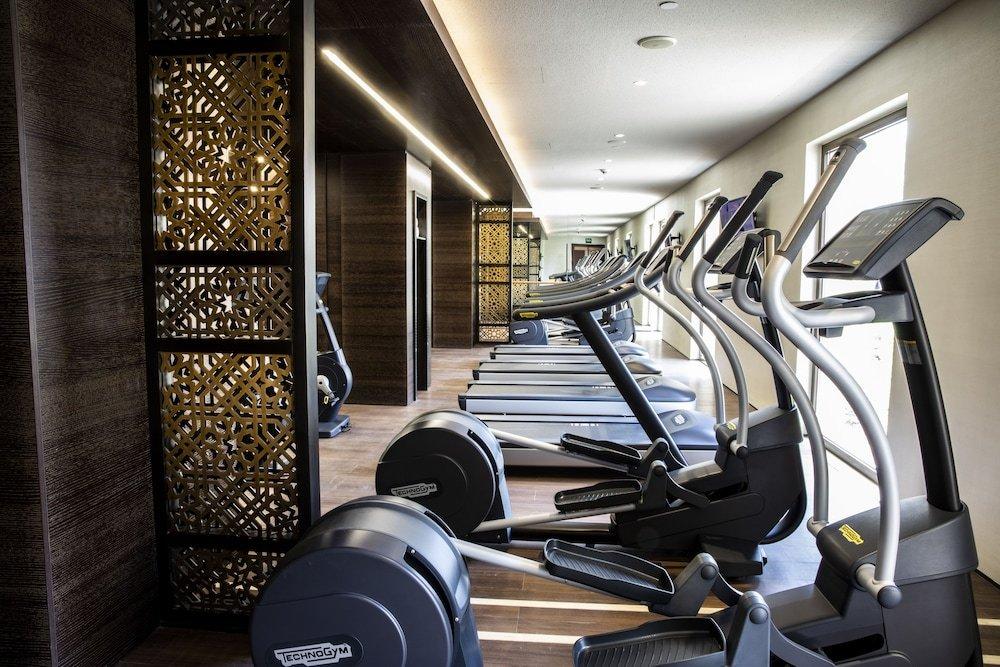 Al Manara, A Luxury Collection Hotel, Aqaba Image 30