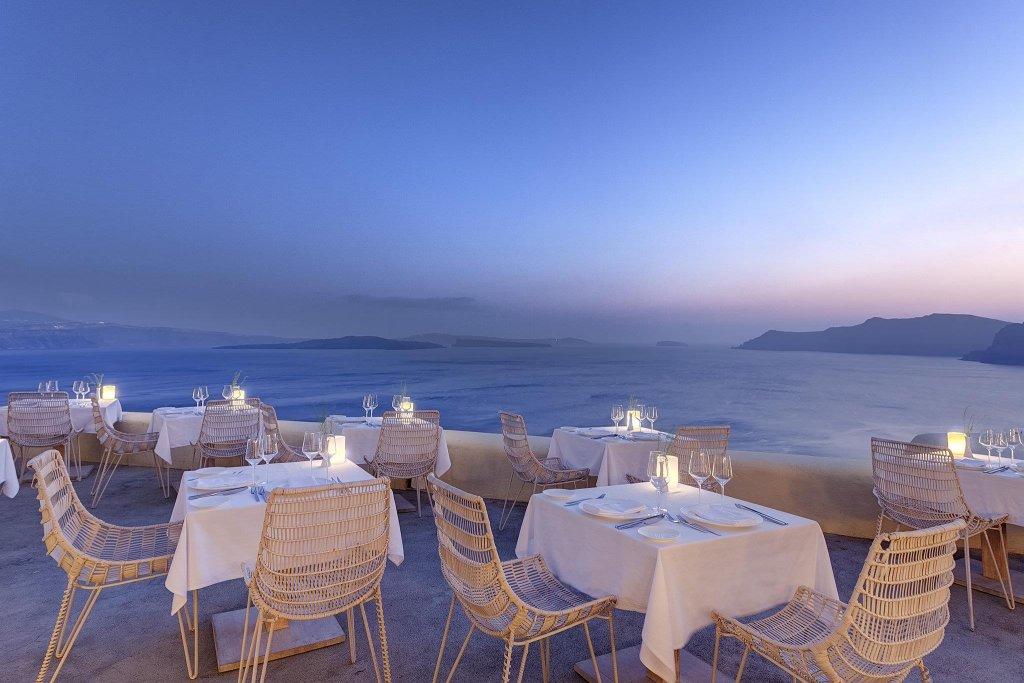 Mystique, A Luxury Collection Hotel, Santorini Image 12